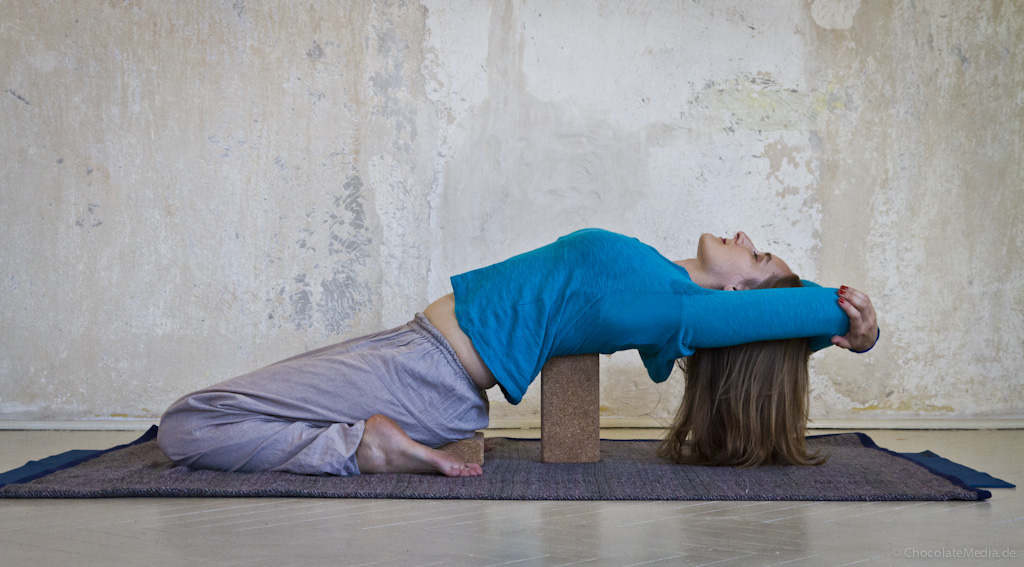 Baba Yoga (Warsaw, Poland)