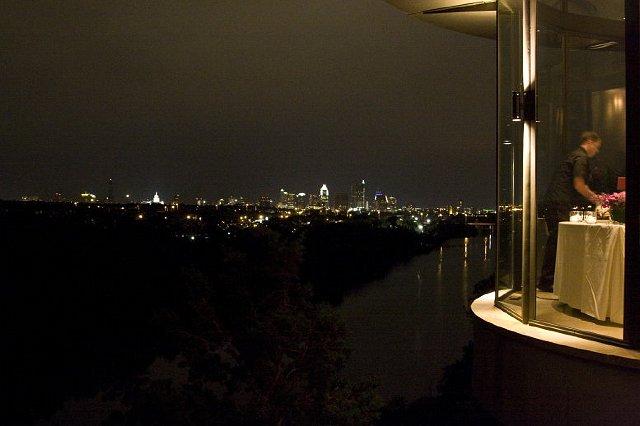 River View Home (Austin, Texas)