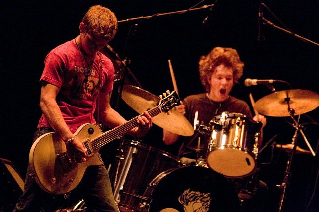 Young Rock (Austin, Texas)