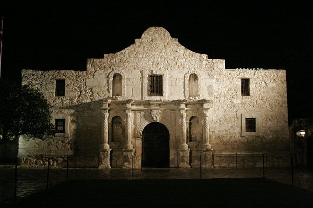 The Alamo (San Antonio, Texas)