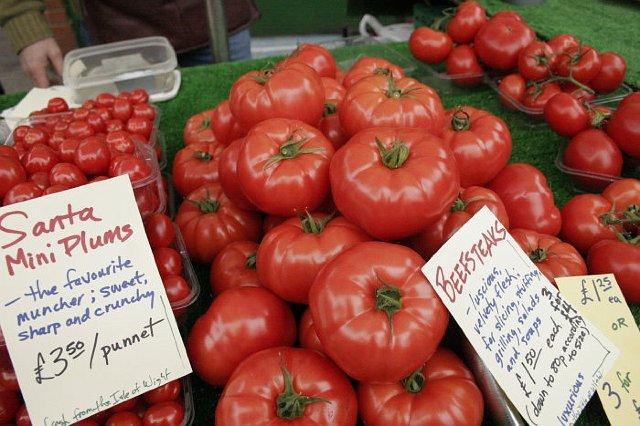 Farmers Market (London, UK)