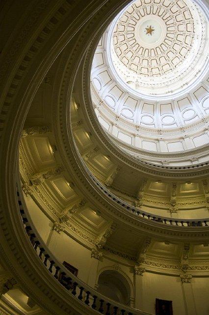 Texas Capital Dome (Austin, Texas)