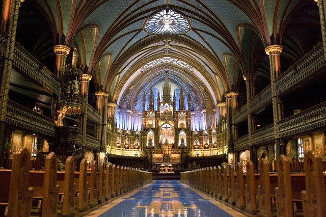 Notre Dame (Montreal, QC)