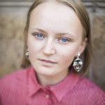 Danish Sweet, Model: Amelie